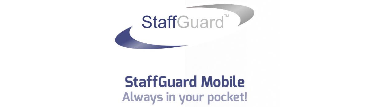 StaffGuard Mobile