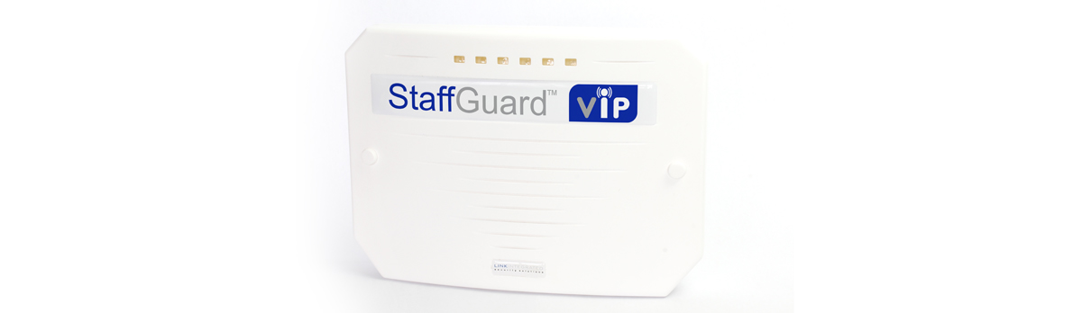 StaffGuard vIP – Launch