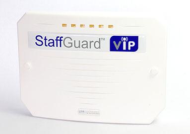 StaffGuard™ Smart vIP